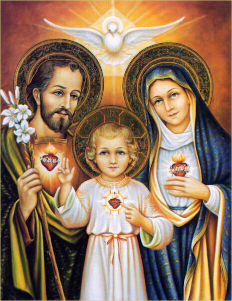 Our Lord Jesus Christ/hc-holyfamily1